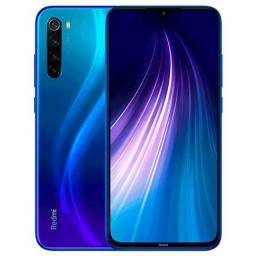 Xiaomi note 8  1400 negociável