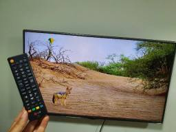 Tv LG 49 Polegadas Full Hd com HDMI/USB
