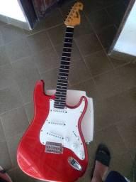 Guitarra menphis