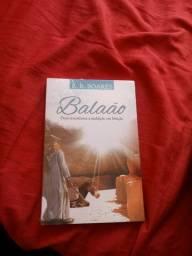 """Livro """"Balaão"""""""