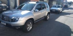 Duster 1.6 2014 abx. Tabela