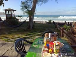 Casa pé na areia praia Geribá / Búzios RJ