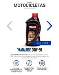 Óleo De motor original Yamaha Yamalube