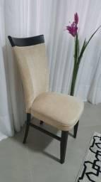 4 Cadeiras Sala/Cozinha