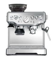 Máquina de Café / Cafeteira Tramontina Breville com Moedor