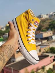 All star botinha