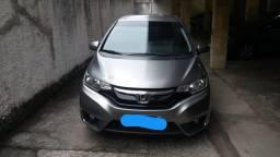 Honda Fit EX 2016 aut