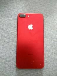 Iphone 7 Plus 128GB (aceito cartão)
