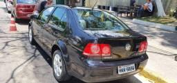 Volkswagen Bora 09/09 tiptronic