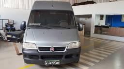 Fiat ducato 16 passageiros 2008