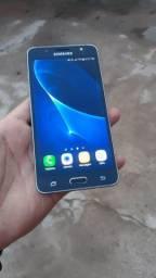 Samsung j5 metal semi-novo