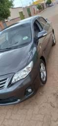 Corolla 2012 2.0 Xei automático borboleta etc $43,900