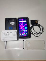 Celular Samsung Galaxy S8, com Nota Fiscal.