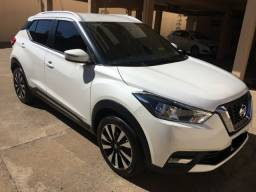 Nissan Kicks SV 1.6 Super Novo