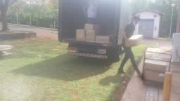 JR Transportes