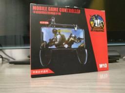 Controle jogo de tiro Mobile !!