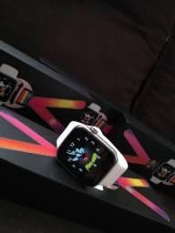Relógio G500 // smartwatch G500