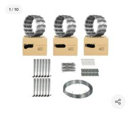 Kit concertina 30 mts