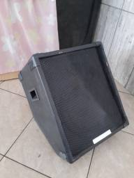 Retorno , 300w + amplificador
