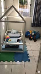 Vendo cama monterasiana