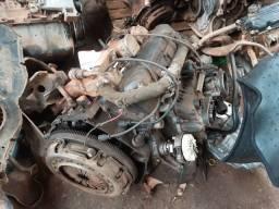 Motor v6 blazer