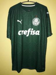 Camisa do Palmeiras 2020
