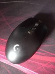 Mouse Gamer Logitech g305 wireless