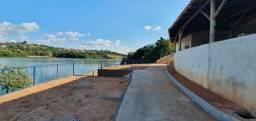 Vende lotes no Condomínio Encontro das Águas em Perdões-MG