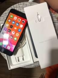 Iphone 7 plus 18 gb impecavel nao faço ml !!!