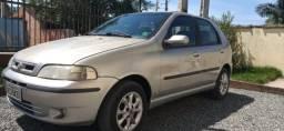 Palio ELX 2002 completo
