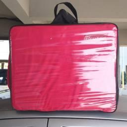 Moto boy bag mochila para entregador