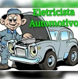 Elétricista automotivo