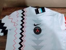 Camisa Paris Saint Germain