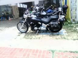 Yamaha drag estar 650cc