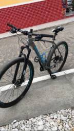 Bicicleta audax havok, preço a se negóciar