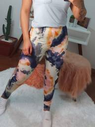 Calça Legue Tay Day Legging Montaria Feminina Linda