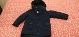 Vendo Blusa de frio tamanho 4