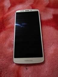 Motorola G6 semi novo sem trincos e sem riscos.
