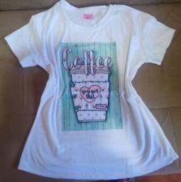 Camisetas G e M