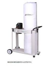 Coletor AS-1 Argos 1 cv