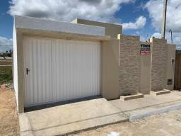 Vende-se uma casa no lotealmento jardins em Atalaia
