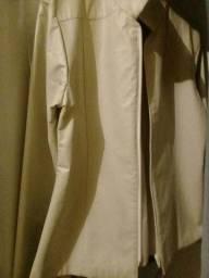 Jaqueta Sintética