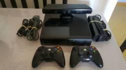 Xbox 360 Super Slim Desbloqueado Completo