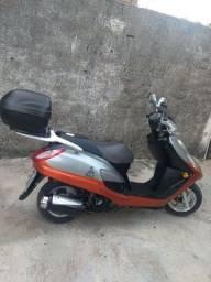 Moto scooter Dafra/Suzuki
