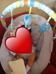 Cadeira Vibratória de Descanso