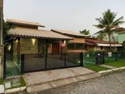 Casa Linear em Condominio de Alto Padrão 04 quartos (É só entrar e morar)