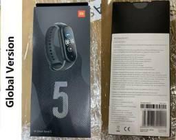 Xiaomi Mi Smart Band 5 - VERSÃO GLOBAL