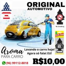 Aromatizantes para Carro em Macapá