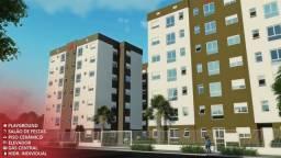 Apartamento mobiliada em Camobi