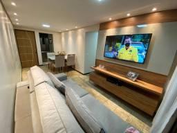 3 quartos 65 m² - Todo reformado - Aceita financiamento e FGTS - Tag Norte